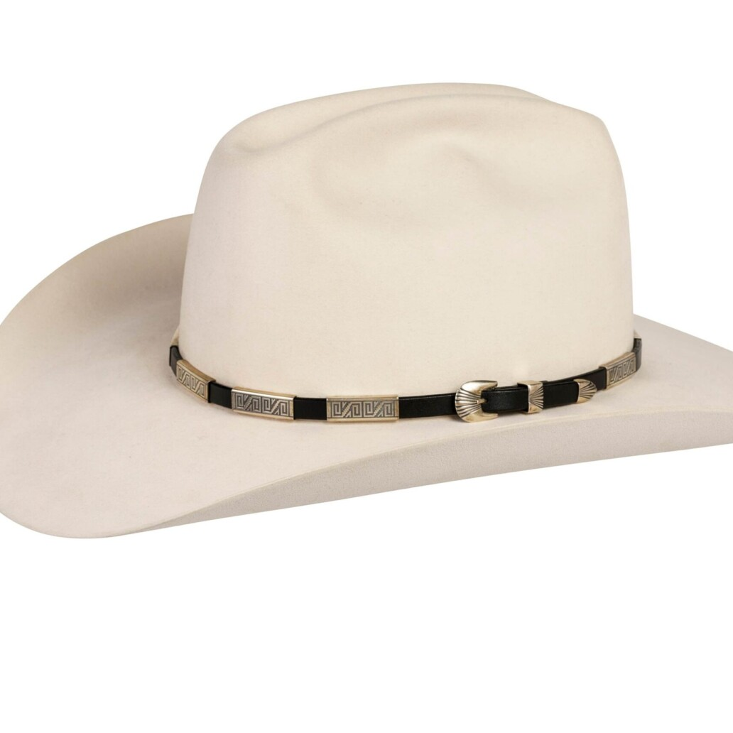 SM5 Anasazi Hat Band with Buckle Set