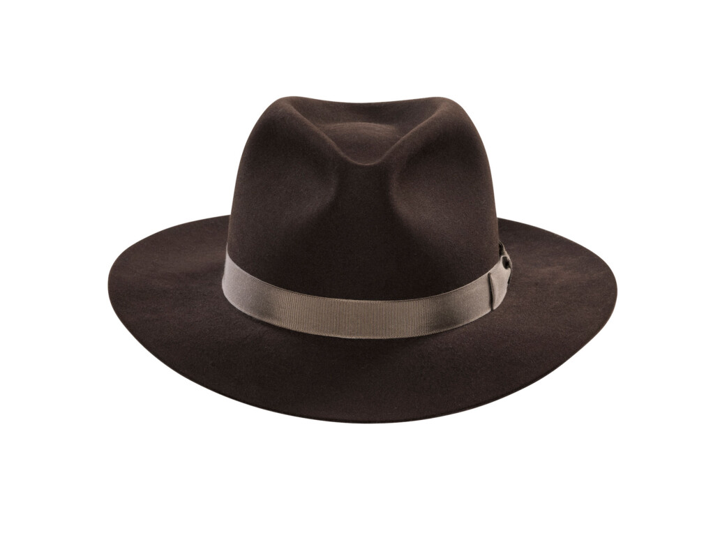 Colombia Fur Felt Hat
