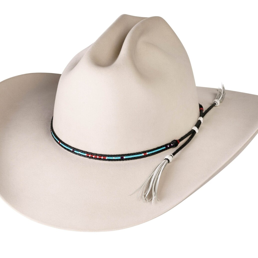 Estrada Rodeo Hat Band 5930
