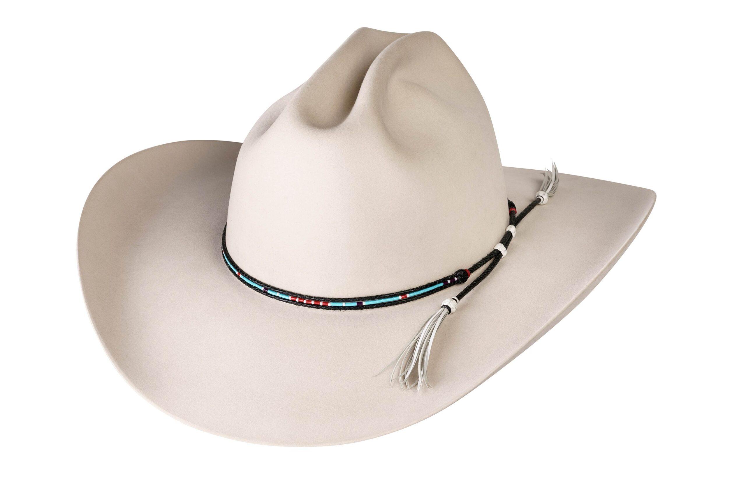 Estrada Rodeo Hat Band 5930