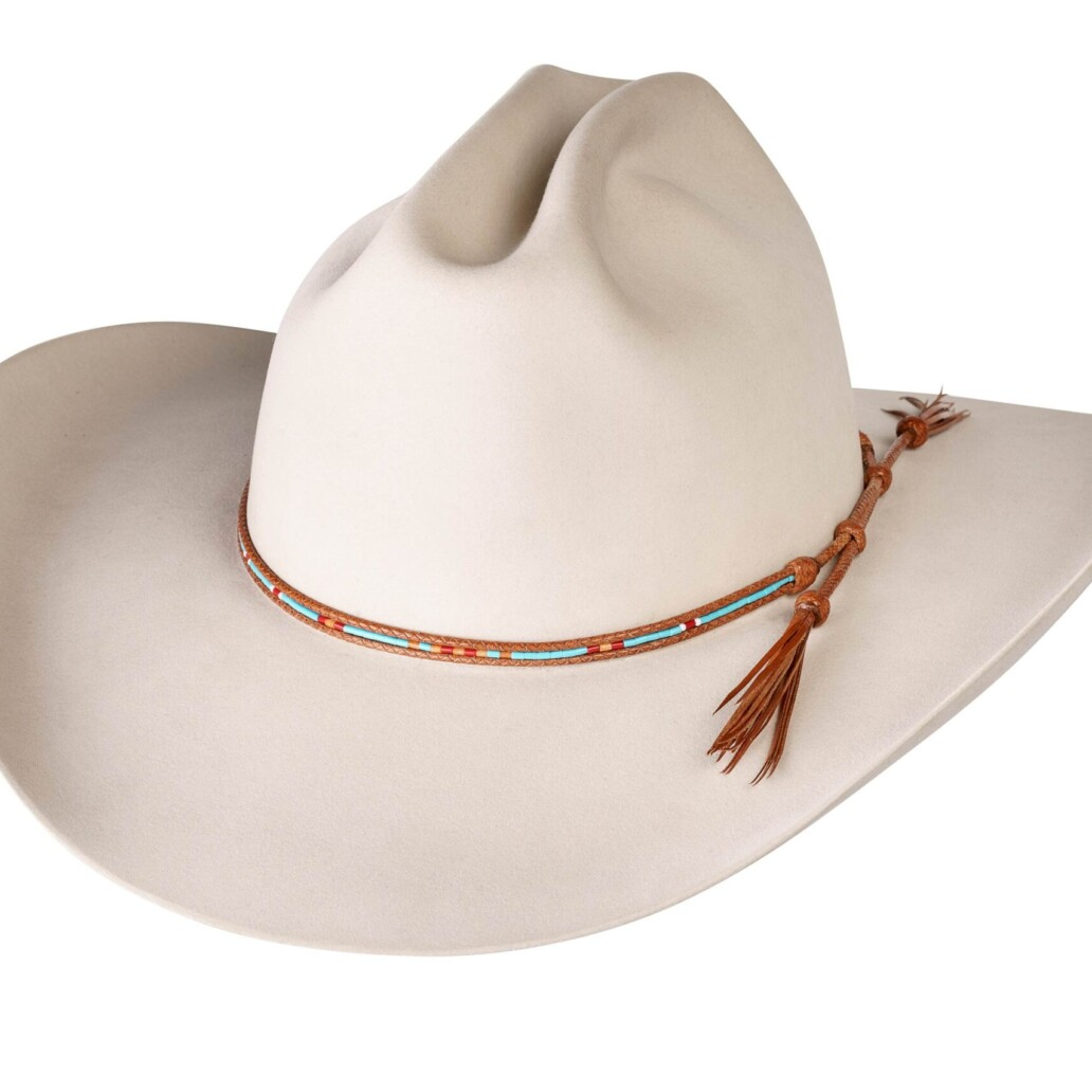 Estrada Rodeo Hat Band 5934