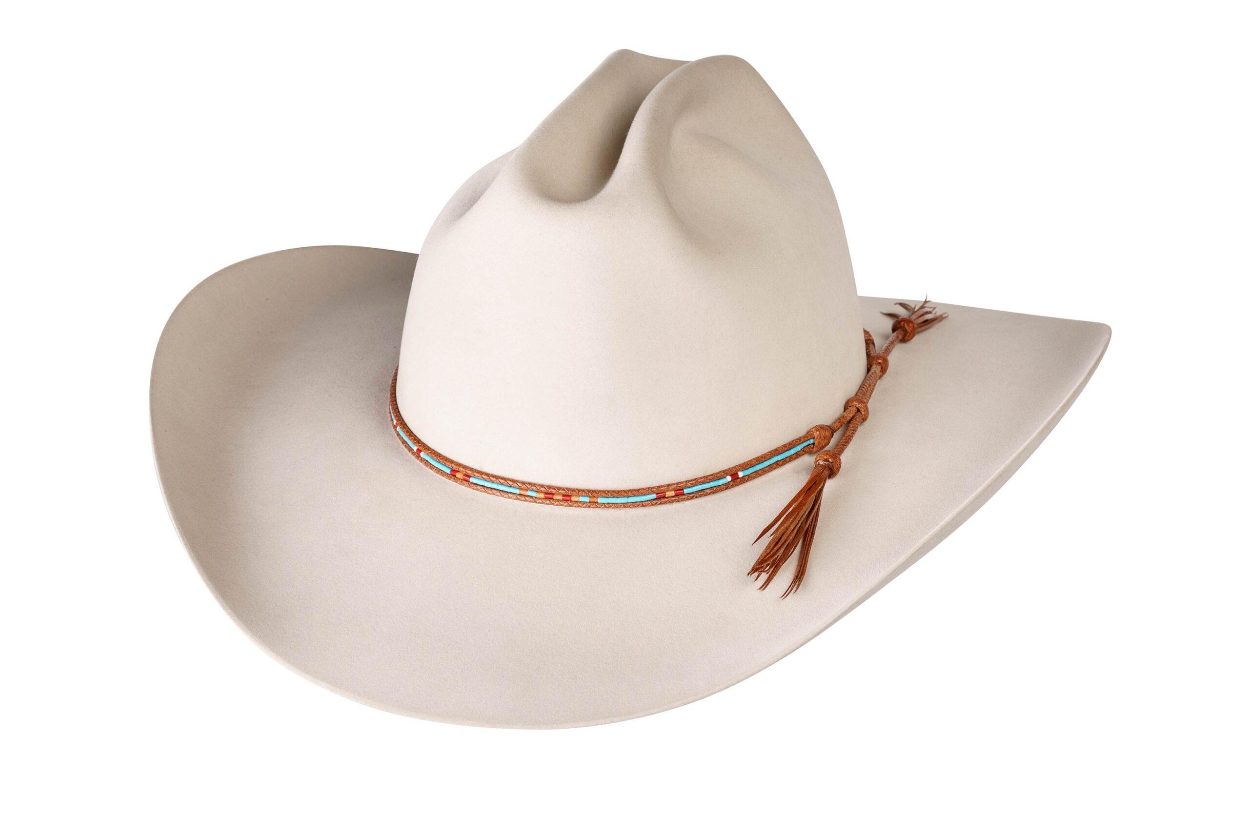 Estrada Rodeo Hat Band 5934