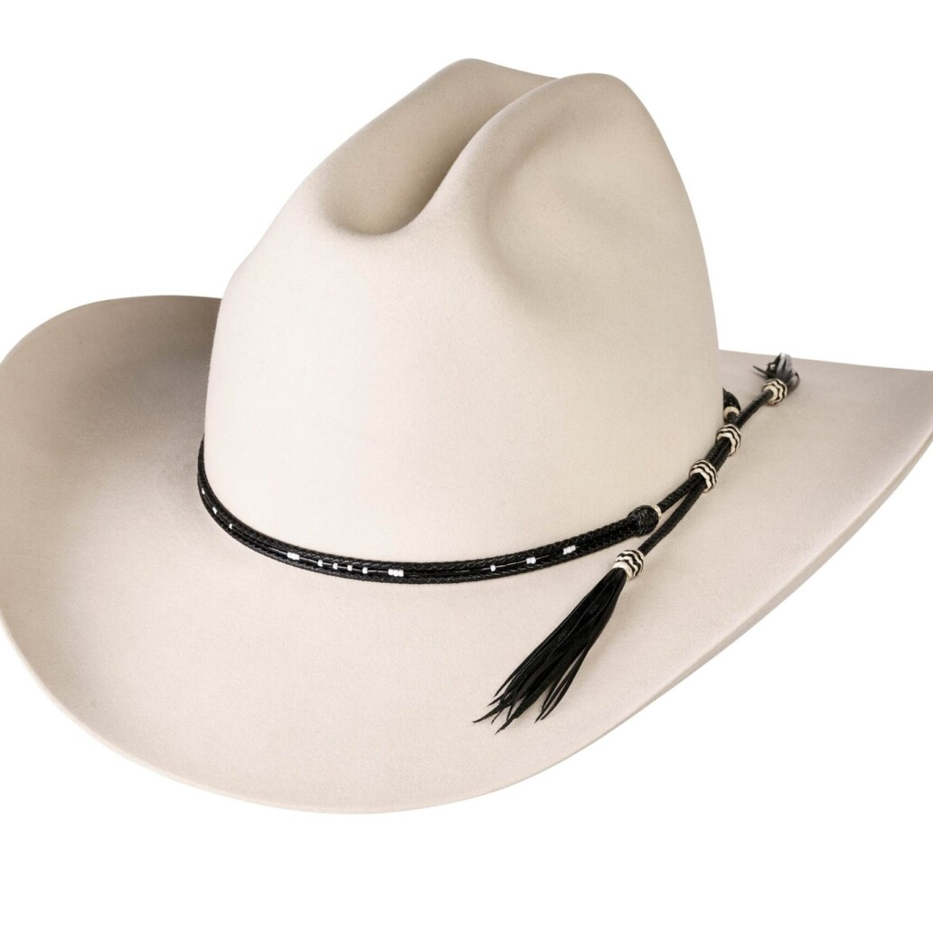 Estrada Rodeo Hat Band 5937