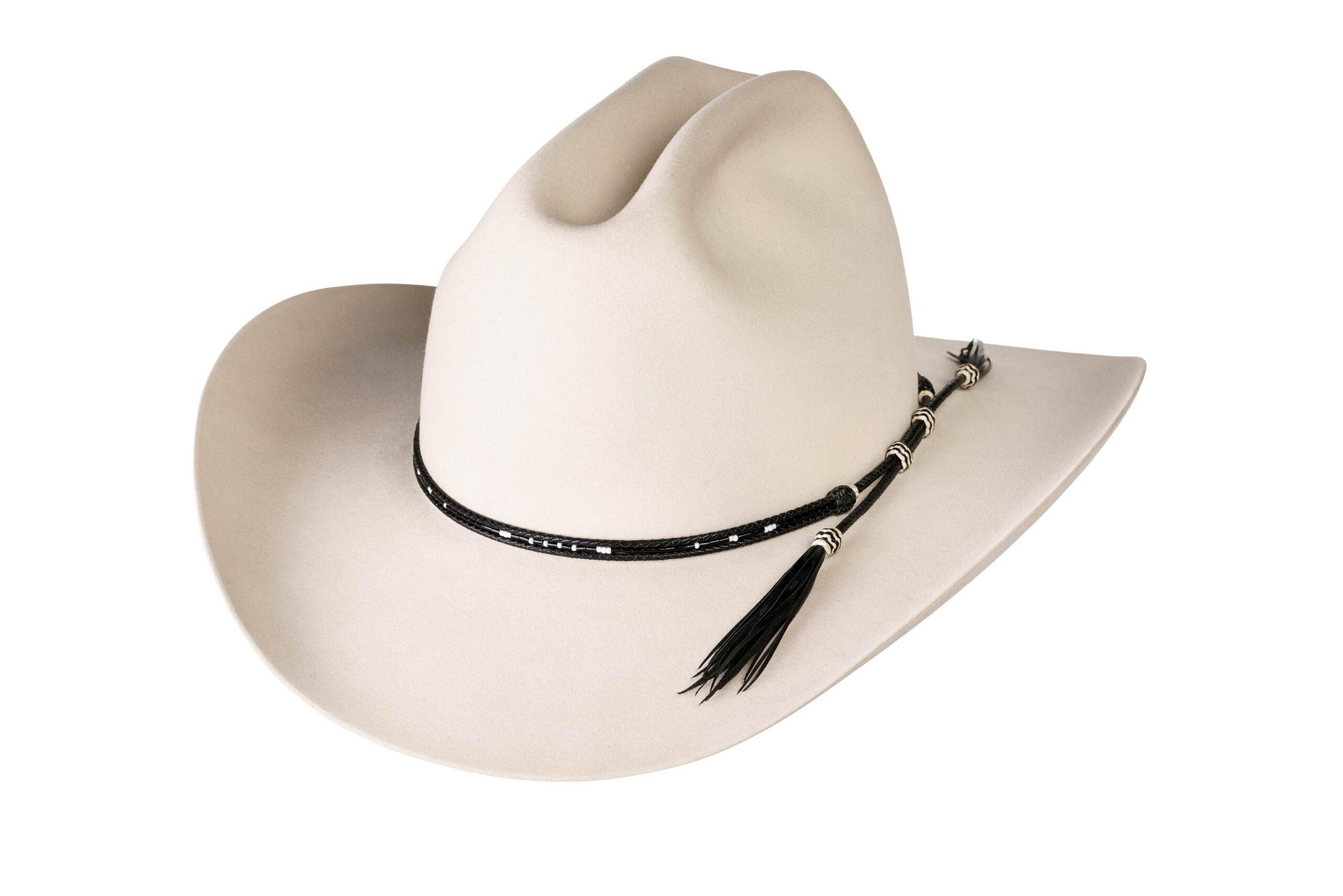Estrada Rodeo Hat Band 5937