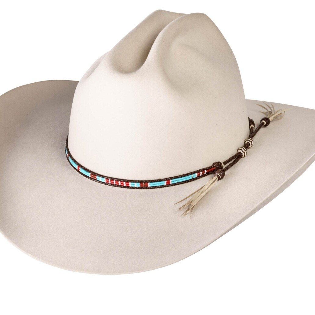Estrada Rodeo Hat Band 5939