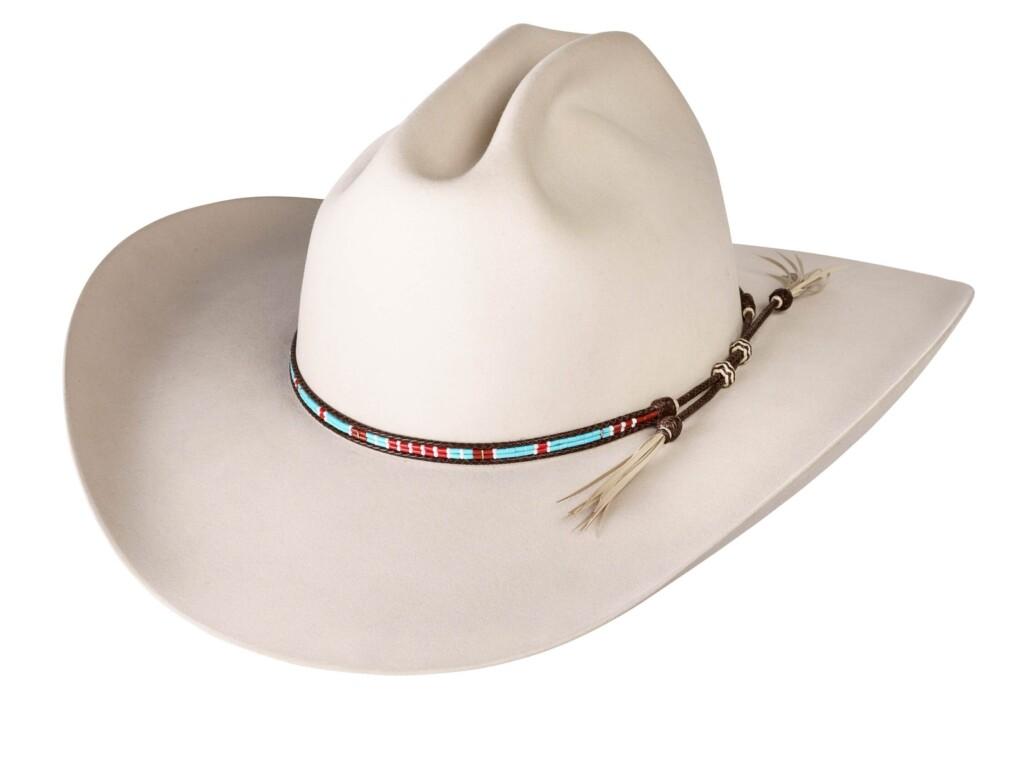 Estrada Rodeo Hat Band 5939