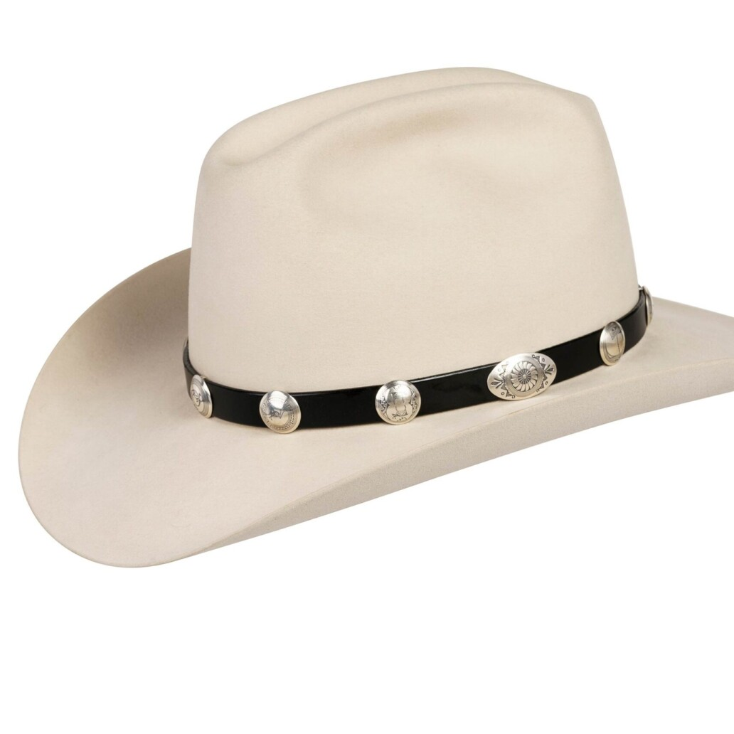 SM1 Large Mimbres Hat Band