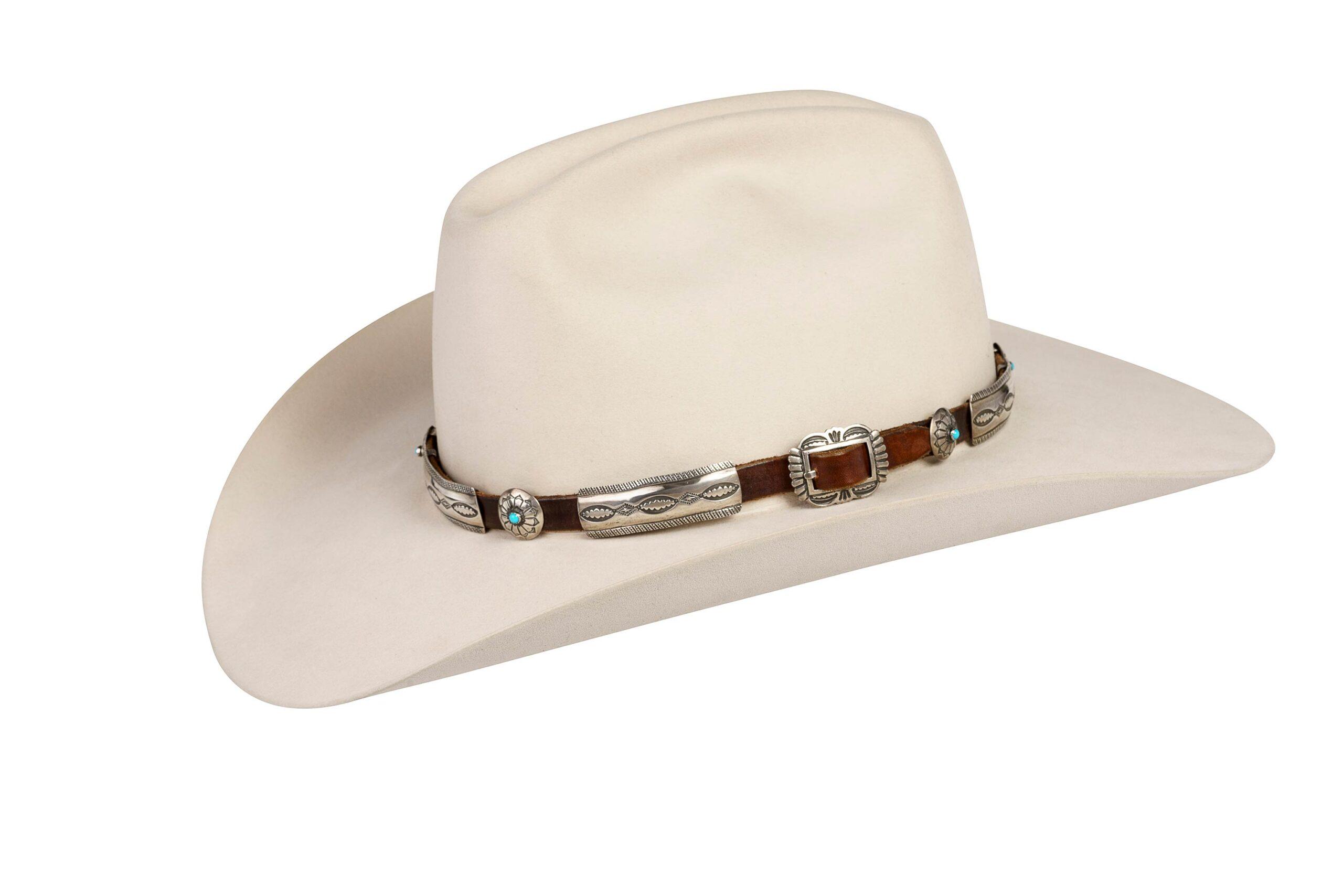 Ohlinger Dot Dash Hat Band