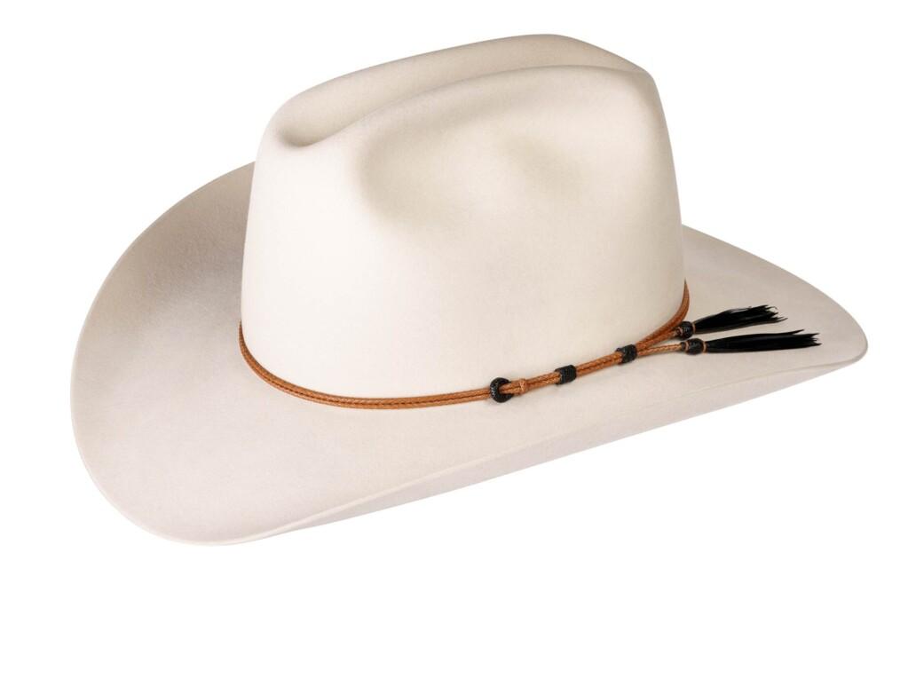 Estrada Reata Hat Band 5946