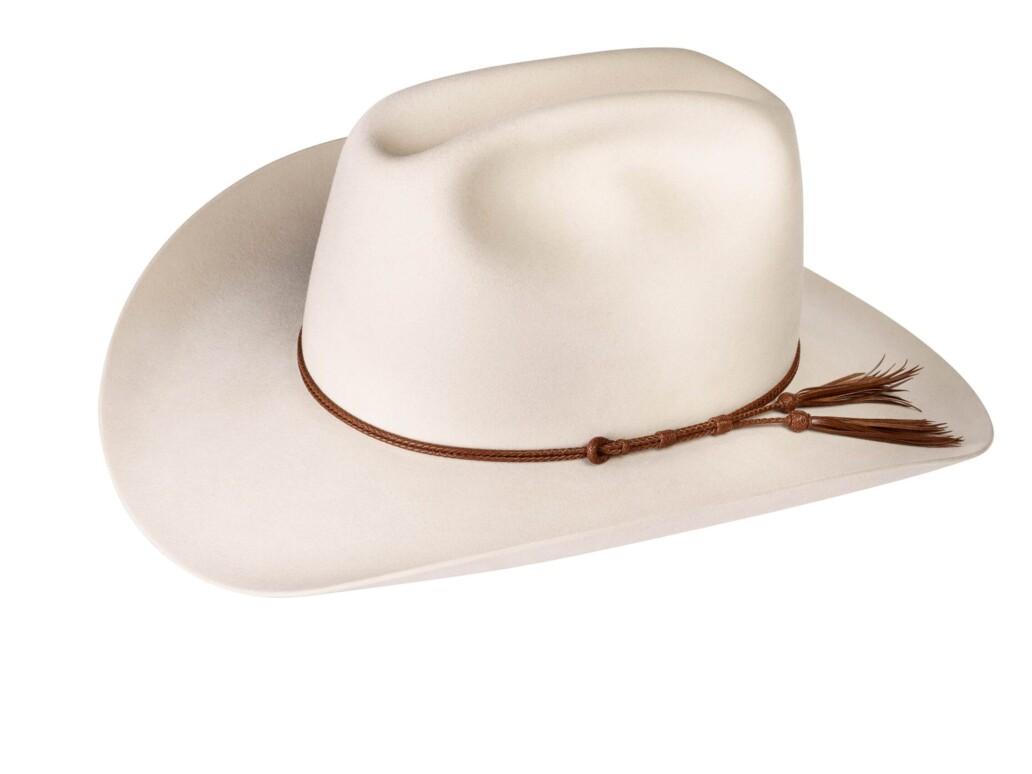 Estrada Reata Hat Band 5954