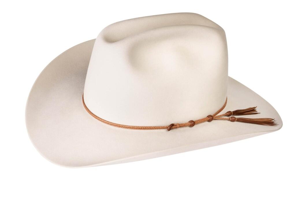 Estrada Reata Hat Band 5967