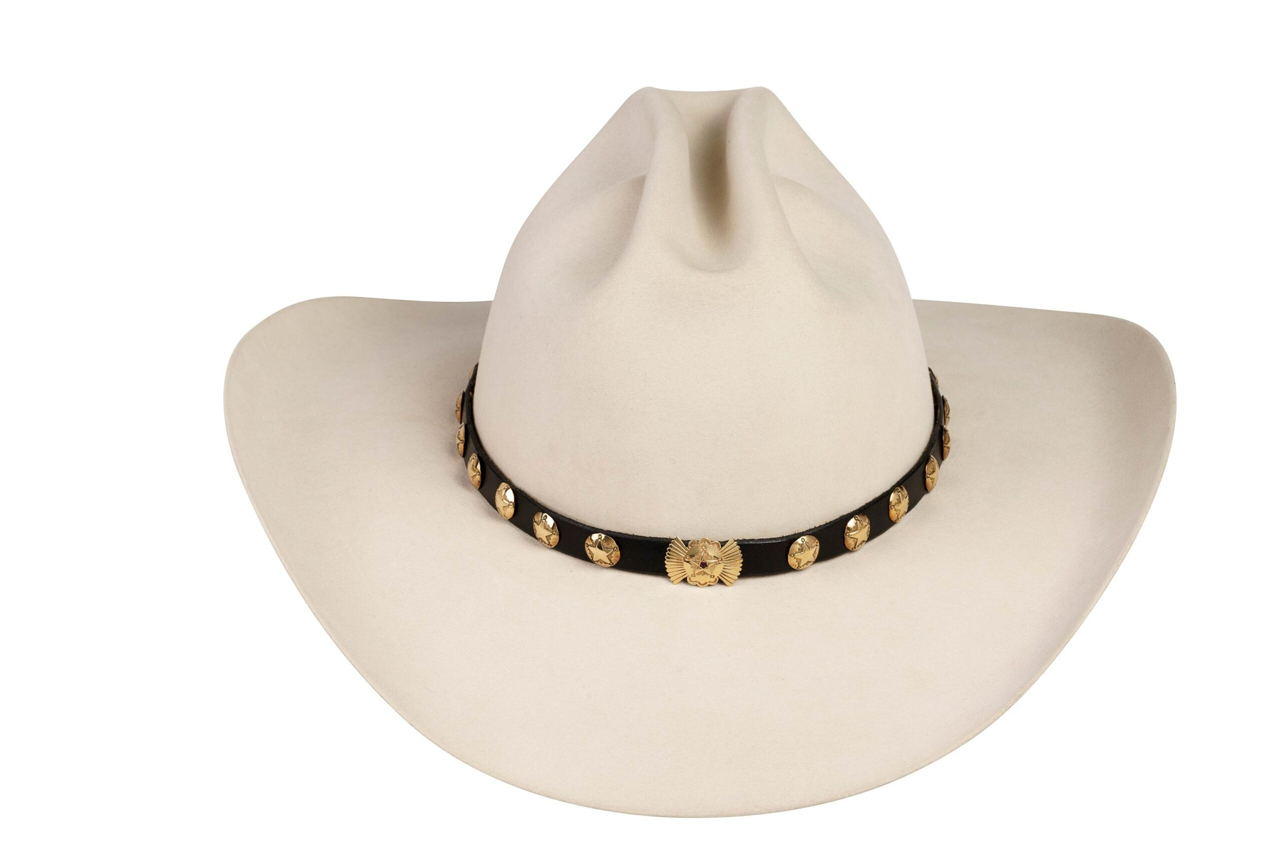 Lone Star with Gem Hat Band