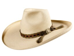 Troublemaker Panama Hat