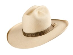 Tecate Whistle Ryon Panama Hat