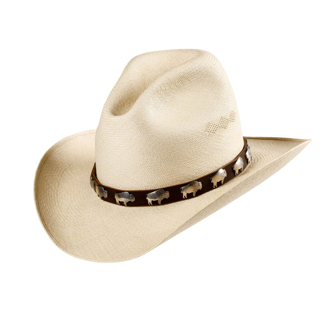 Gus Panama Hat