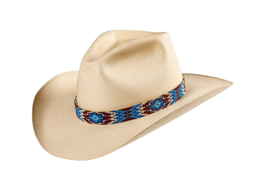 RCA Panama Hat