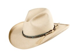 Low Gus Panama Hat