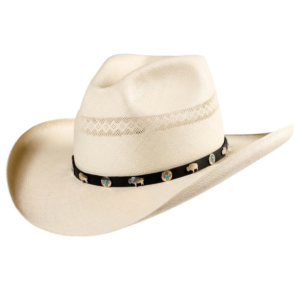 Low Tecate Panama Hat