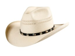 Low Tecate Panama Hat