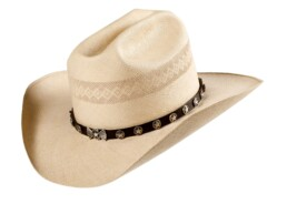 Low Cattleman Panama Hat