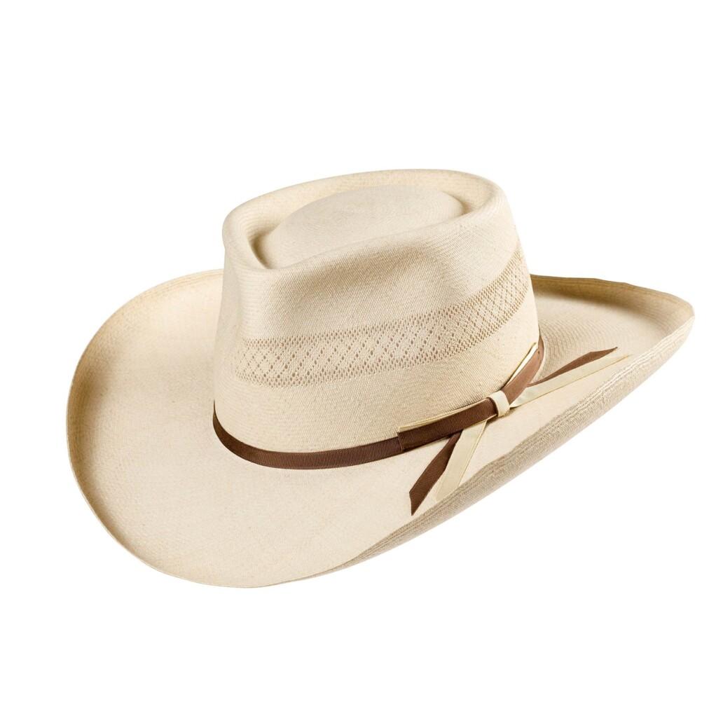 Gambler Panama Hat