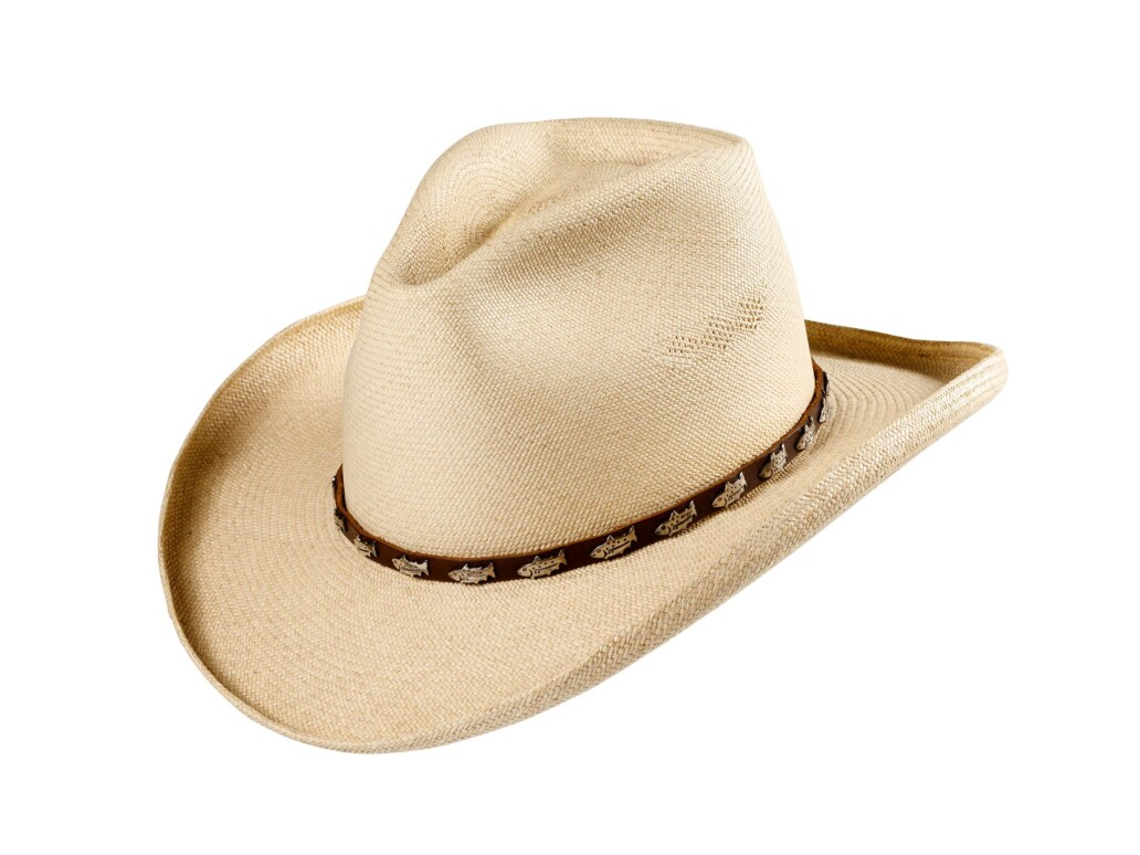 RCA/Americana Panama Hat