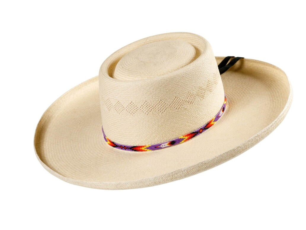 Reno Panama Hat 1361