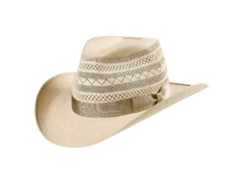 Low RCA Panama Hat
