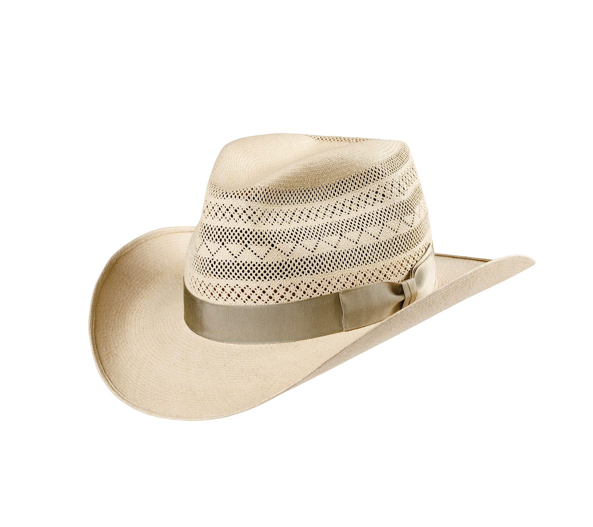 Low RCA Panama Hat