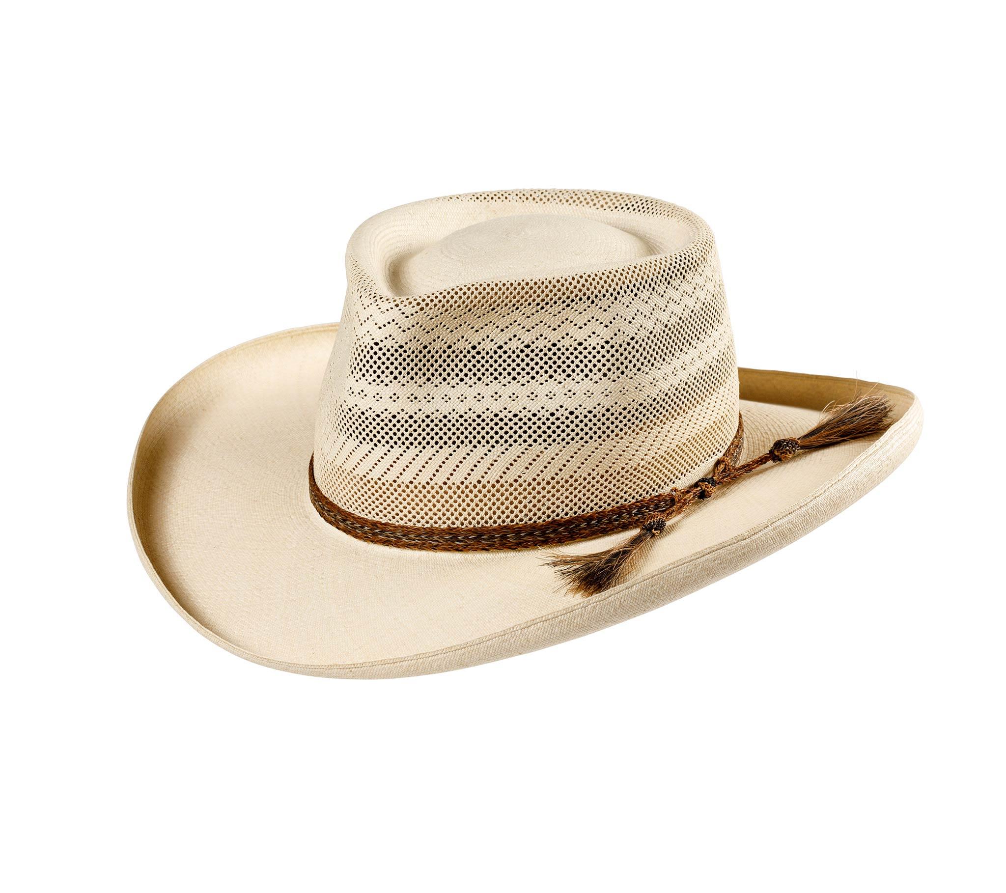 Semi-Calado Gambler Panama Hat – Montecristi Hats