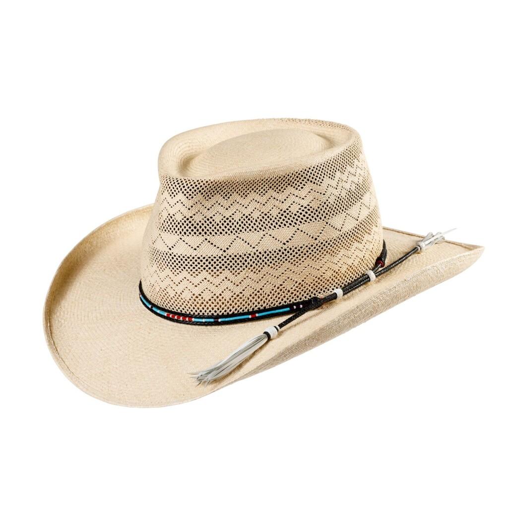 The Golf Hat Panama Hat