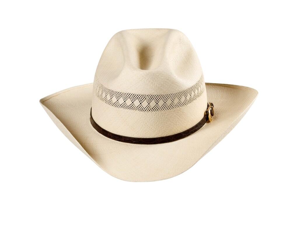 Kingland Panama Hat
