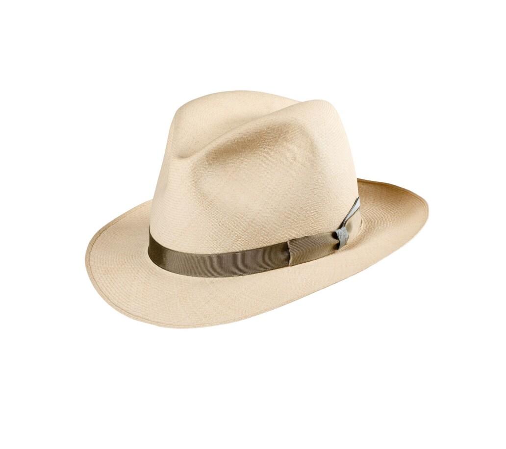 Colombia Panama Hat