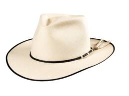 Notlim Panama Hat