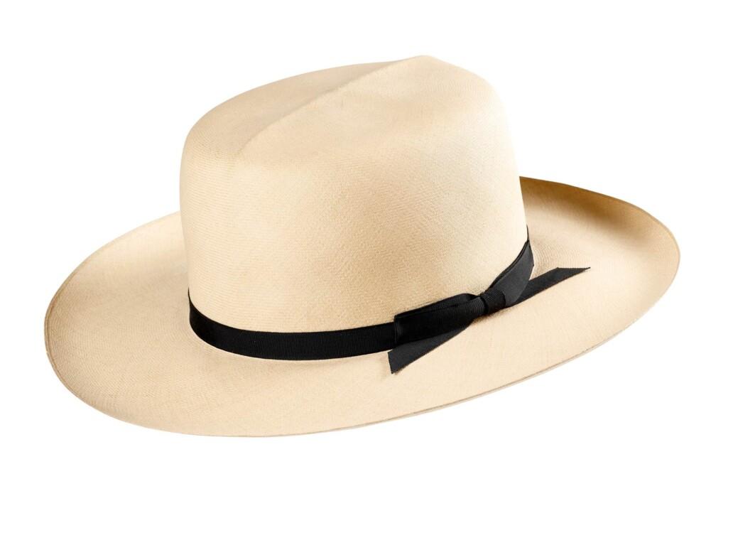Connoiseur Optimo Panama Hat