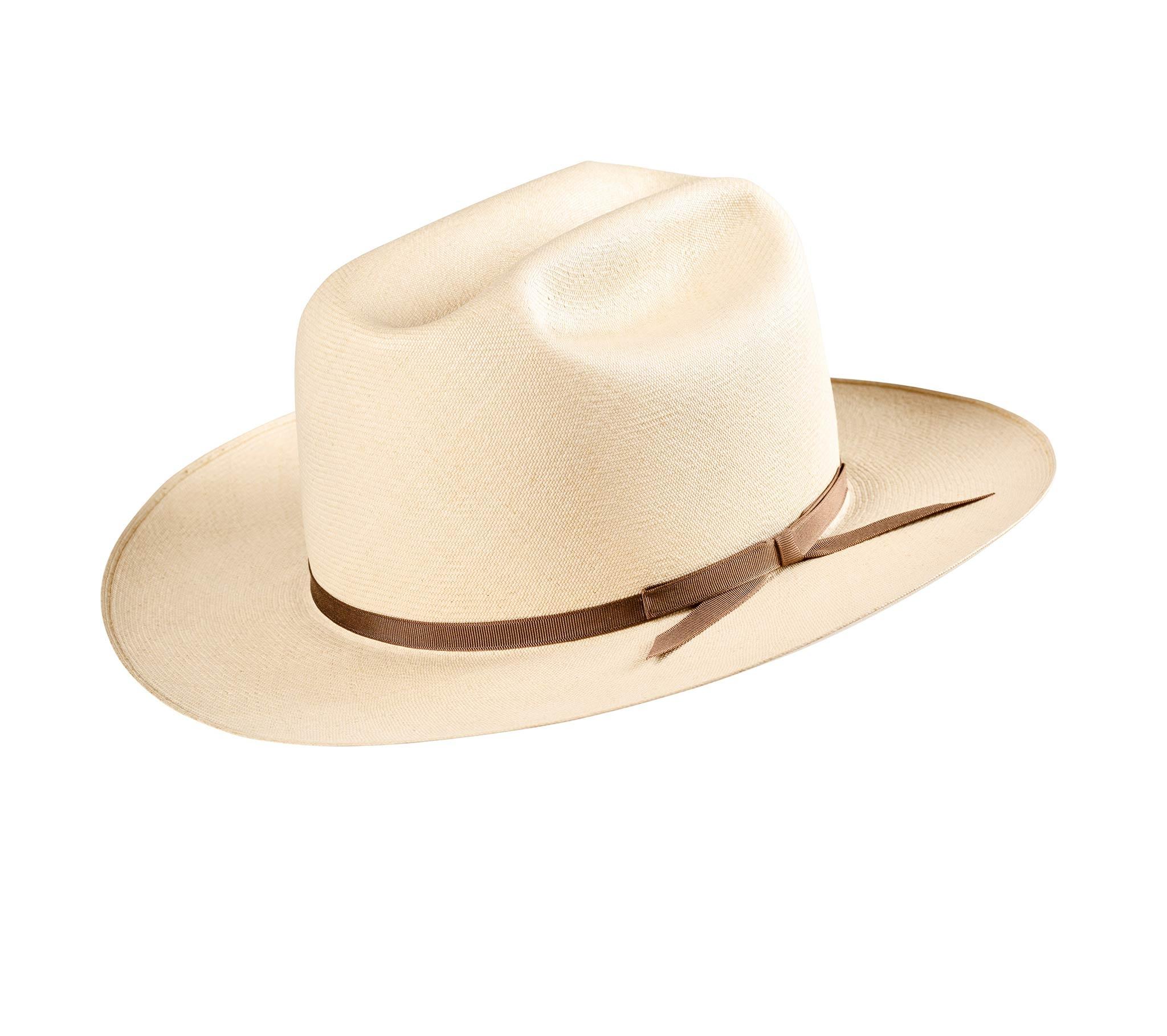 Open Road Panama Hat