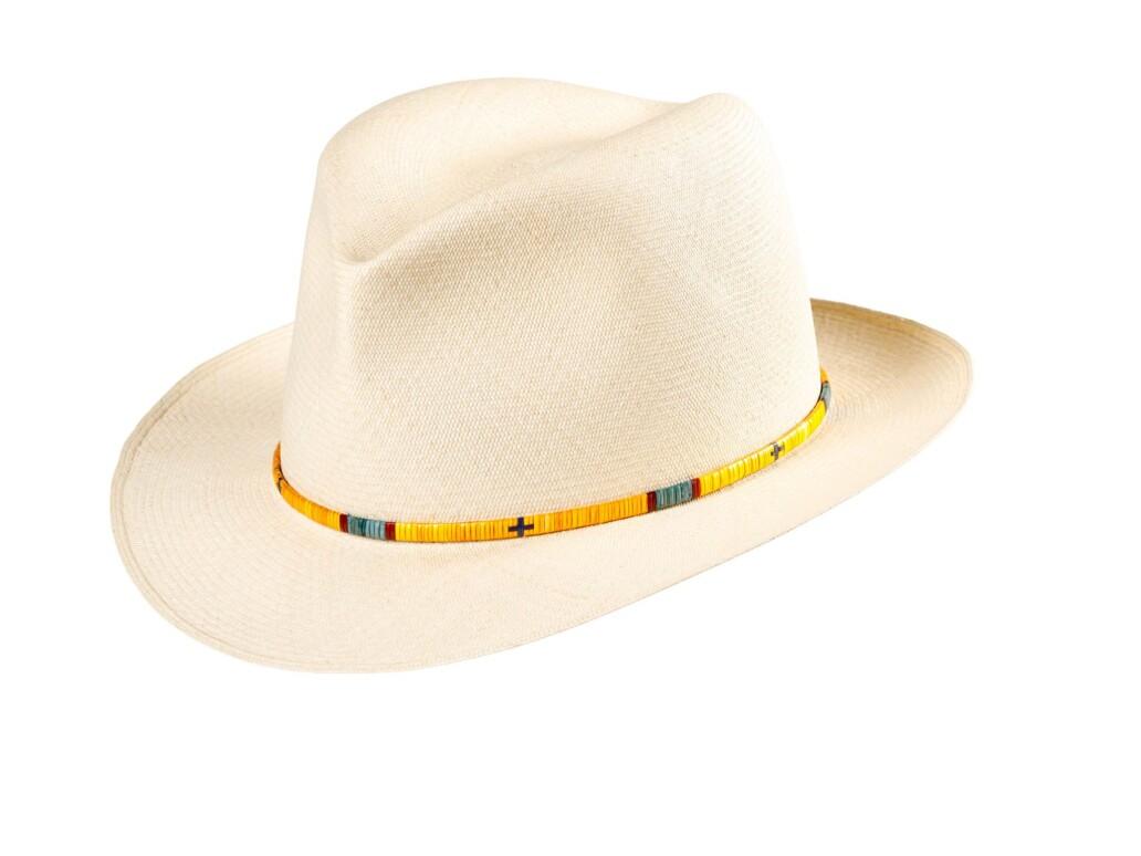 New Yorker Panama Hat