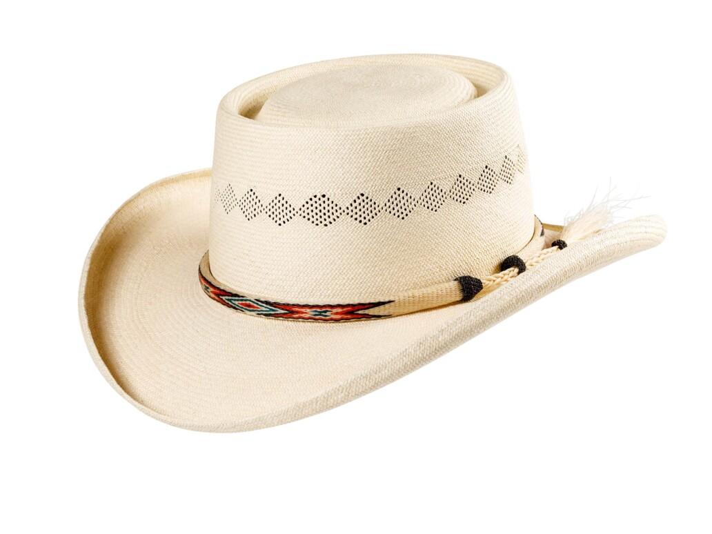 Reno Panama Hat 1468