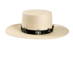 Vaquero Panama Hat